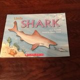 Little sharks book in Spangdahlem, Germany