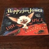 Skippy Jon Jones Book in Spangdahlem, Germany