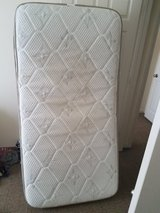 Twin Size Mattress in Fort Drum, New York