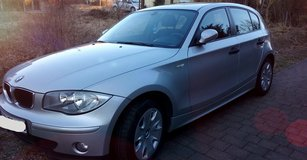 low milage, good on gas, accident-free, winter & summer tires, new inspection in Ansbach, Germany