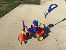 Kids Tricycle in Bolingbrook, Illinois