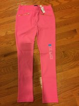 NWT Children's Place Pink Pants in Joliet, Illinois