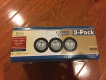 Reduced: NIB Puck Lights in Aurora, Illinois