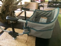 Chicco highchair in Beaufort, South Carolina
