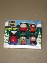 South Park Wind-Ups in Great Lakes, Illinois