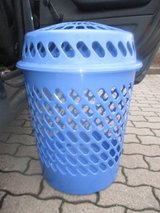 Clothesbasket / clothes basket / laundry basket in Ramstein, Germany