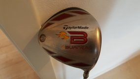 Taylormade Burner 10.5° Driver in Ramstein, Germany