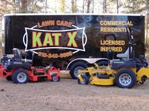 Lawn Care in Camp Lejeune, North Carolina