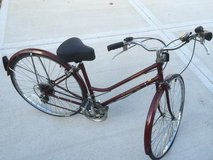 Classic Schwinn Bike in Joliet, Illinois