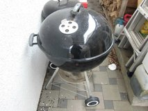 """Weber Charchoal Grill """"22.5inch"""" in Ramstein, Germany"""