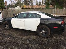 2012 Dodge Charger r/t in Fort Lewis, Washington