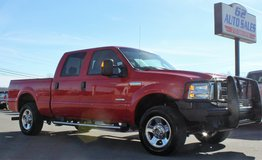 2005 Ford F-250 Super Duty Lariat Crew Cab FX4 CLEAN SOUTHERN TRUCK in Bowling Green, Kentucky