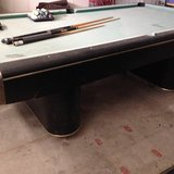 LARGE POOL TABLE!!!!!!!!!!!!!!!!!!!!!!!!!!!!!!!! in Yucca Valley, California