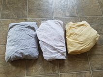 Gender Neutral Fitted Crib Sheets in Leesville, Louisiana