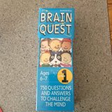 Brain Quest Grade 1 in Naperville, Illinois