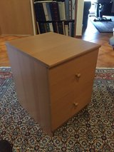 Night End Tables - 2 Drawer Cabinets in Ramstein, Germany