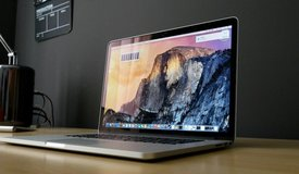 MacBook Pro 15.4 inch Retina Display i7 Processor in Ramstein, Germany