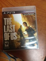 The last of us for ps3 in Okinawa, Japan