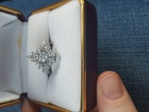 Engagement Ring in Cherry Point, North Carolina