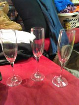 3 wine glasses in Fort Campbell, Kentucky