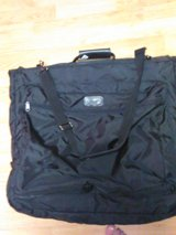 travel case for suit in Clarksville, Tennessee
