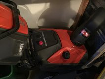 Like New Husqvarna Snow Blower in Fort Riley, Kansas
