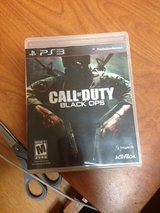 call of duty black ops for ps3 in Okinawa, Japan