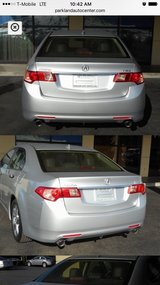 2013 Acura TSX in Fort Lewis, Washington