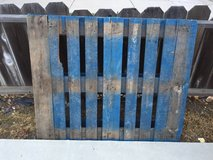 FREE PALLET in Travis AFB, California
