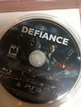 defiance for ps3 in Okinawa, Japan