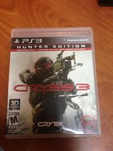 crysis 3 for ps3 in Okinawa, Japan