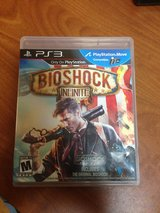 bioshock infinite for ps3 in Okinawa, Japan