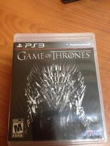 game of thrones for ps3 in Okinawa, Japan