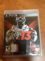 w13 for ps3 in Okinawa, Japan