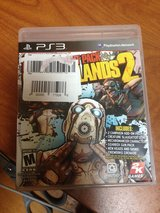 borderlands 2 for ps3 in Okinawa, Japan