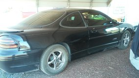 Lowered price Supercharged Grand Prix in Alamogordo, New Mexico
