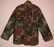 BDU Field Jacket with liner in Ramstein, Germany