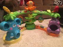 Fisher price musical jungle in Naperville, Illinois