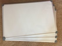 3 Magnetic Dry Erase Boards in Joliet, Illinois