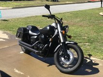 2013 Honda Shadow Phantom 750 in Columbus, Georgia