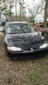 2000 Monte Carlo in Fort Campbell, Kentucky