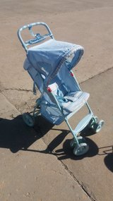 Stroller in Fort Riley, Kansas