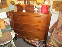 Antique Dresser with Hanky drawers in Bartlett, Illinois
