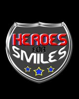 Heroes For Smiles Donations in Columbus, Georgia