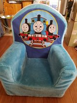 Thomas the Train Soft Chair in Glendale Heights, Illinois