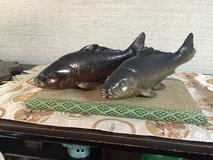 Asian Carps -home decor in Cherry Point, North Carolina