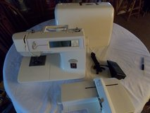 Babylock Ellure' Embroidery Machine in Fort Campbell, Kentucky