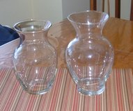 Vases for centerpieces in Quad Cities, Iowa