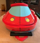 Little Einsteins Rocket Rolling Suitcase in Joliet, Illinois