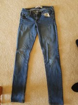 Hollister jeans ,juniors in Plainfield, Illinois